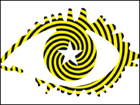 Celebrity Big Brother logo