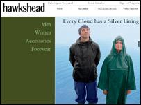 Hawkshead website