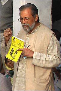 Professor Anil Gupta