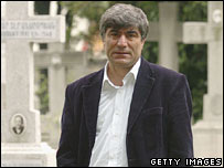 Hrant Dink, May 2005