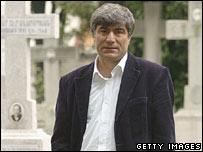 Hrant Dink, May 2005