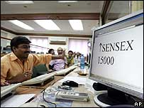 Traders in Mumbai