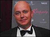 Сергей Колушев