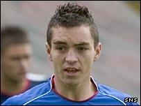Derek Carcary