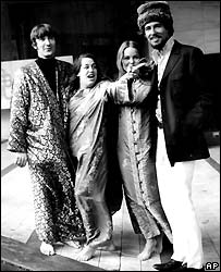 The Mamas and the Papas, en 1967