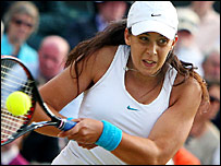 Marion Bartoli