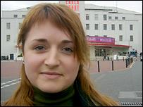 Лина Багинская