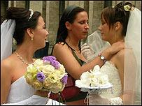 Свадебный бум в Москве