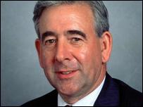 Former Plaid Cymru leader Dafydd Wigley