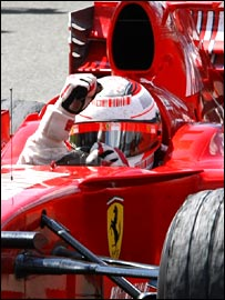 A revitalised Raikkonen has won the last two races