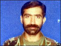 Lt Col Haroon Islam