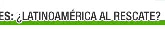 Biocombustibles: �Latinoam�rica al rescate?