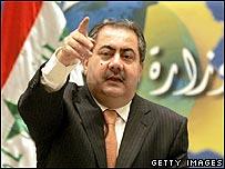 Hoshiyar Zebari