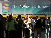 Wow Starts Now banner
