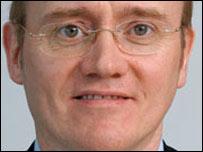 Gordon Banks MP