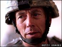 Gen Petraeus