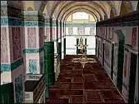 Virtual Hagia Sophia