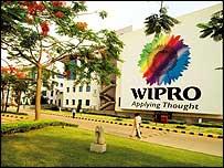 WIPRO HQ