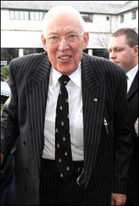 Ian Paisley