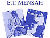 ET Mensah
