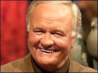 Ron Atkinson is back in football