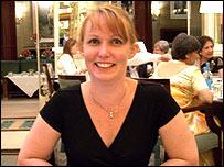 Lisa Garrity