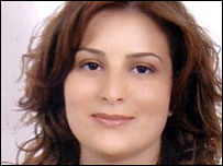 Nadia Abdul Baki