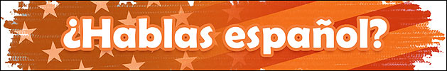 logotipo de ¿Hablas español?