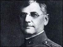 Генерал Уильям Грэвс (фото с сайта wikipedia.org)