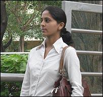 Jyoti Shinde