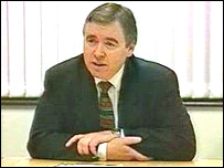 Ieuan Wyn Jones in 2000
