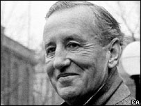 Ian Fleming