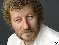 Sebastian Faulks