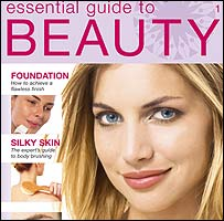 Essential guide to beauty