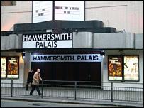 Hammersmith Palais