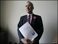 Sir Nicholas Stern (AP)