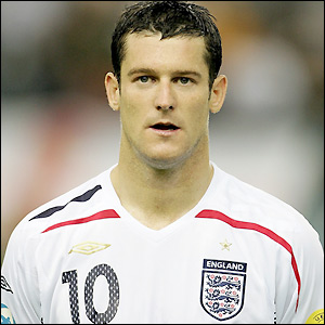 Preston and England striker David Nugent heads to the south coast