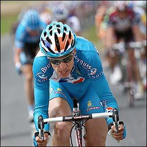France's Matthieu Sprick