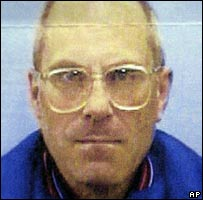 Brian Wells (picture from his driver's license, released by the Erie Times-News)