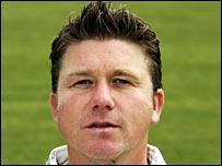 Martyn Ball
