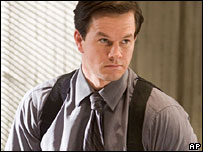 Mark Wahlberg in The Departed