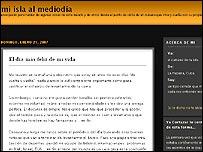 El Cubano de la Isla blog