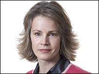 Deborah Bull CBE