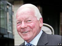 JJB Sports owner David Whelan