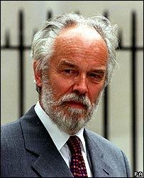 Prof Rod Morgan