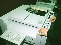 Photocopier