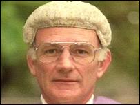 Judge Graham Cottle