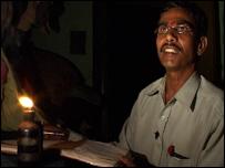 Chandrakant Yashwant Rao