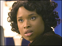 Jennifer Hudson in Dreamgirls