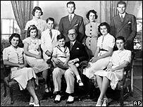 Kennedy clan
